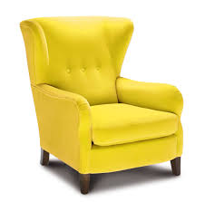 Modern Sofa Chair 30 Best Ideas Of Yellow Sofa Chairs