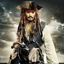 Cool Sparrow - lessons from captain sparrow