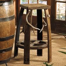 Barrel Bar Table Western Furniture Antler U0026 Barrel Pub Table U0026 Bar Stools Lone