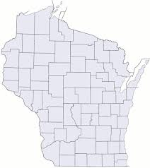 Door County Wisconsin Map by Making Payments With The Wi County Treasurers Association