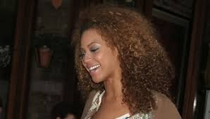 real hair beyonce with real hair cool hairstyles