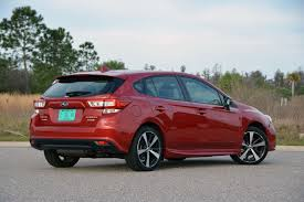 subaru sti 2017 2017 subaru impreza sport test drive review autonation drive