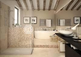 bagno mosaico rendering interno bagno con mosaico renderlab it