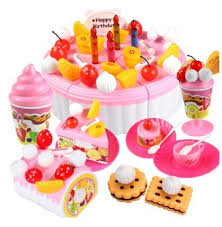 children play toys baby u0027s birthday cake and toys 3 to 7 years