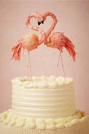 cool cake toppers 5 cake toppers that will instantly make your wedding dessert more