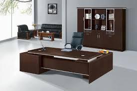 office executive desk designs furniture minimalis office desk