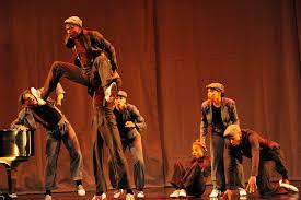 mr tol e rance camille a brown u0026 dancers