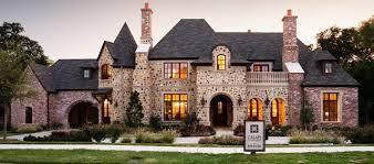 build custom home custom home build st emilion subdivision in southlake tx