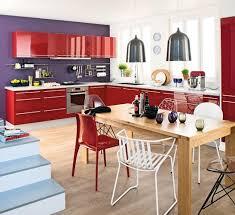 cuisine pop cuisine pop réalisez une cuisine pop accessoires couleur