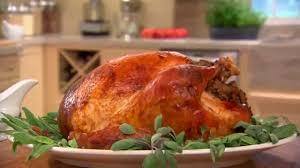 traditional turkey 101 martha stewart oven dinners
