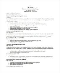 Sample Resume Product Manager by Product Manager Resume Winning The Interview 22 Getpmjob 23 How