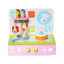 jeu d imitation cuisine jeu d imitation cuisine en bois avec accessoires pour enfant nella