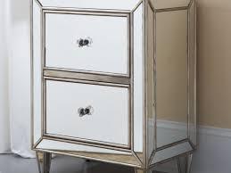 furniture 67 glass bedroom furniture sets black mirrored