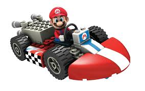 super mario race cars games videos toys collection kids
