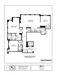 Floor Plans For Condos by Mandarin Boston Condos First Boston Realty