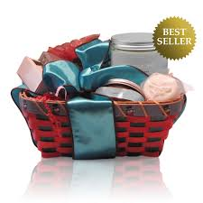 bath gift baskets anti aging spa gift basket dea sea mud scrub soaps aromatherapy