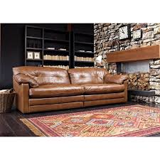 Alexander  James Bailey  Seater Leather Sofa Cardiff Swansea - 4 seat leather sofa
