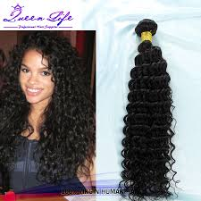 Really Cheap Human Hair Extensions by Luvin Curly Hair Extensions Peruvian Curly Hair Deep Wave Cheap