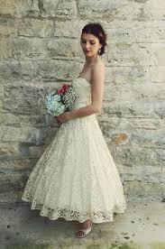 tea dresses wedding style 8465 floral and tulle tea length wedding dress justin