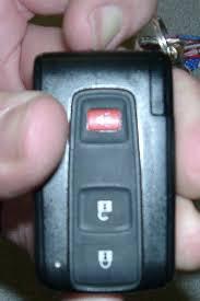toyota prius 2007 battery 2004 9 prius keyfob battery change