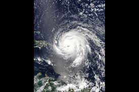 nasa uses satellites to gain different perspective on hurricane