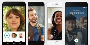 google u0027s video calling u0027duo u0027 rolled out on android and ios