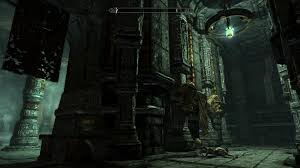 The Elder Scrolls V Skyrim Guide Gamersonlinux
