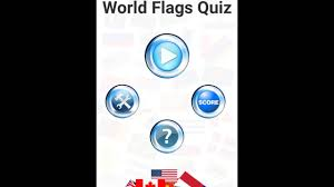 World Flags Quiz Let U0027s Play World Flag Quiz Level 2 Youtube