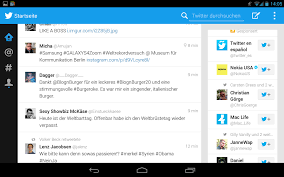 twiter apk apk get the official tablet optimized for android app