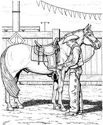 print u0026 download horse coloring pages adults