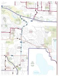Renton Washington Map by Renton Wa Bike And Street Map Maplets