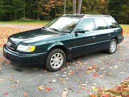 audi a6 price in us 1995 audi a6 2 8 avant revisit german cars for sale
