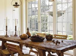 french country furniture for stunning dining room decorating with