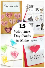 s day cards for kids 15 s day cards for kids make and takes