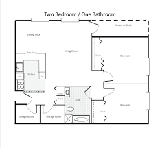 2 bedroom apartment building floor plans with multi story purpose