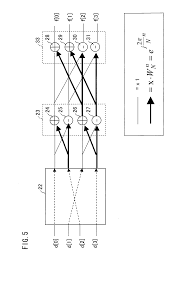 patent us20080219147 transmitter and receiver google patents