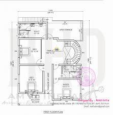 modern home design 1809 sq ft appliance 3200 house ground floor