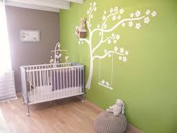 chambre b b chambre bebe taupe et vert anis 6 b photo de d coration maison