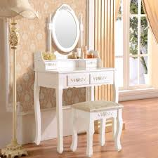 vanity and bench set with lights interior design cheap vanity table modern vanity table vanity