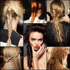 how to create fishtail braids stylenoted