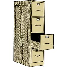 Free Filing Cabinet File Cabinet Transfer Cabinet Clipart Cliparts Of Free Clipartbarn
