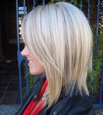 stacked hair longer sides 70 devastatingly cool haircuts for thin hair