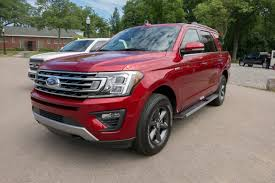 2018 ford expedition overview cars com