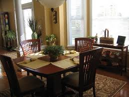 bhg centsational style throughout area rug under dining table