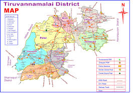 official website of tiruvannamalai district