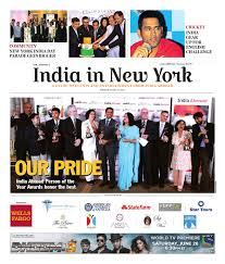 india in new york june 27 2014 by india abroad issuu