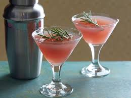 best cocktail recipes for the holidays cooking channel