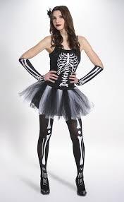 Ballerina Costumes Halloween Bones Ballerina Costume Halloween Costumes Savers