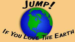 jump if you love the earth earth day movement song for children