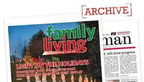 Family Living December 2017
